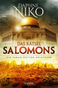 cover Das_Raetsel_Salomons