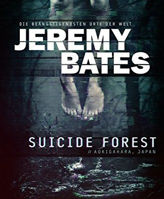 cover suicide forest