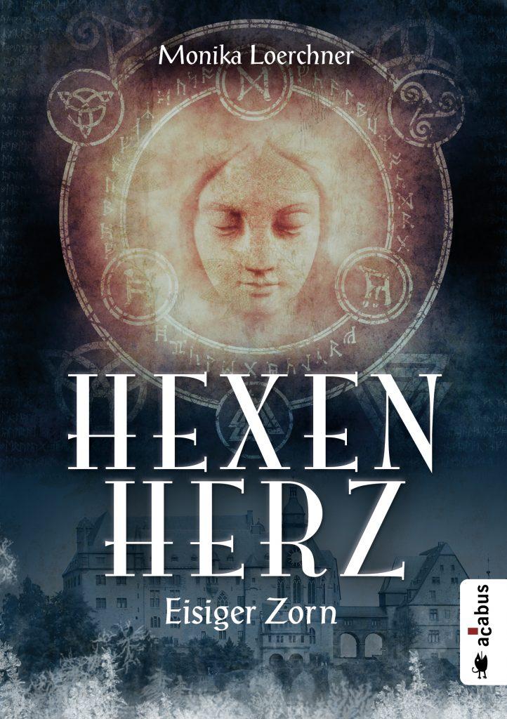 Hexenherz Cover