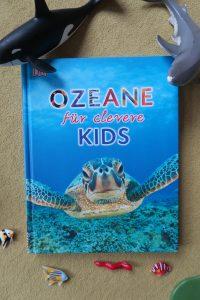 Foto von Ozeane für clvere Kids