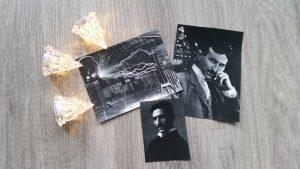 hueter Nicola Tesla