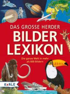 Cover Herder Bilderlexikon