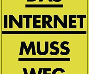 internet weg