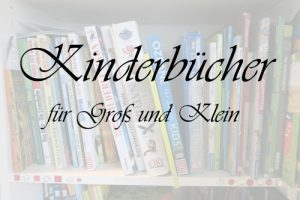 Logo Kinderbücher für Groß und Klein