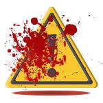 achtung explizite gewaltdarstellung