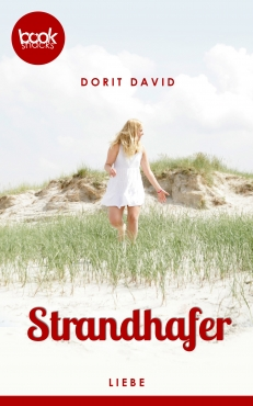 Cover Strandhafer