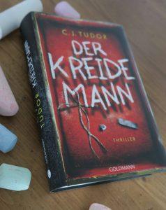 Der Kreidemann