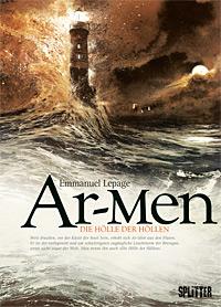 Buchcover Ar-Men