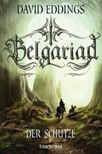Belgariad 2 Der Schütze