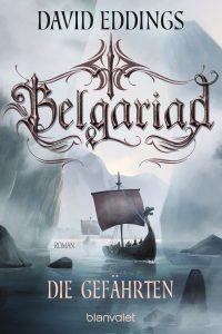 Buchcover Belgariad - Die Gefaehrten von David Eddings