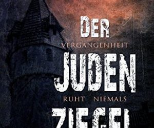 Buchcover Der Judenziegel
