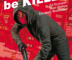 Kill or be Killed 02 lp Cover 900px