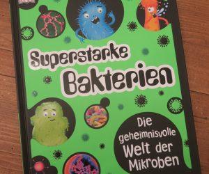 Bakterien 01