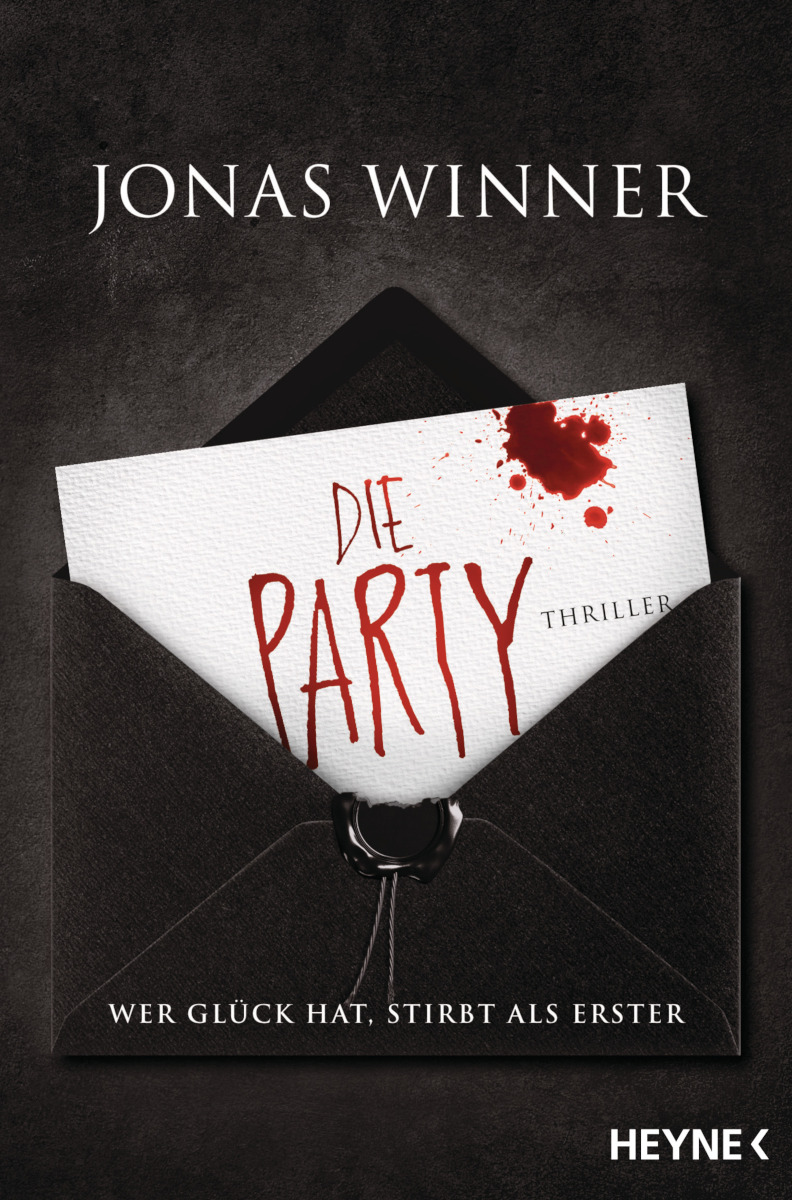 Die Party von Jonas Winner