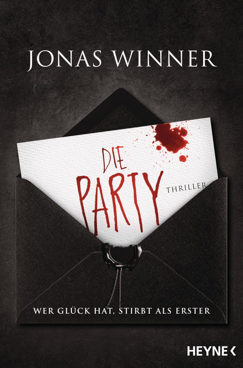 Die Party von Jonas Winner