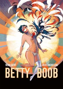 Buchcover Betty Boob