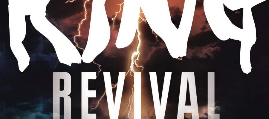 Buchcover Revival