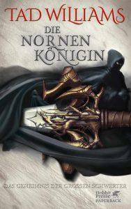 Buchcover Die Nornenkönigin