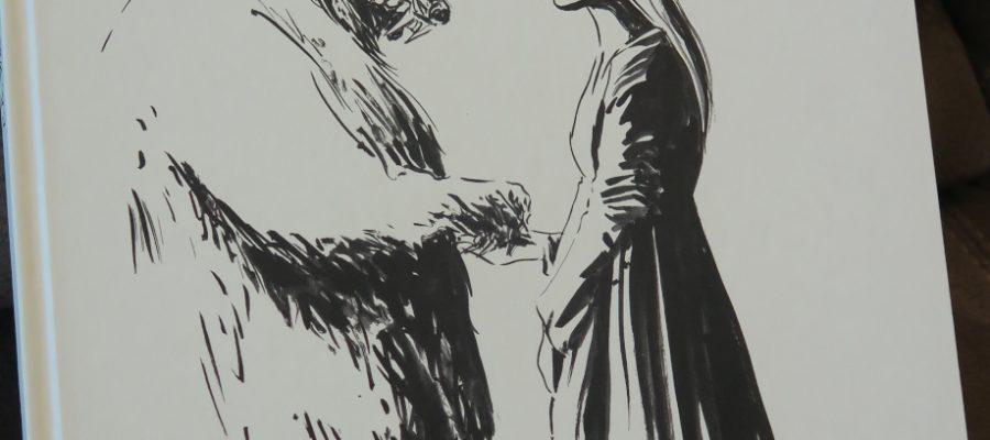 Buchcover Der Höllenhund