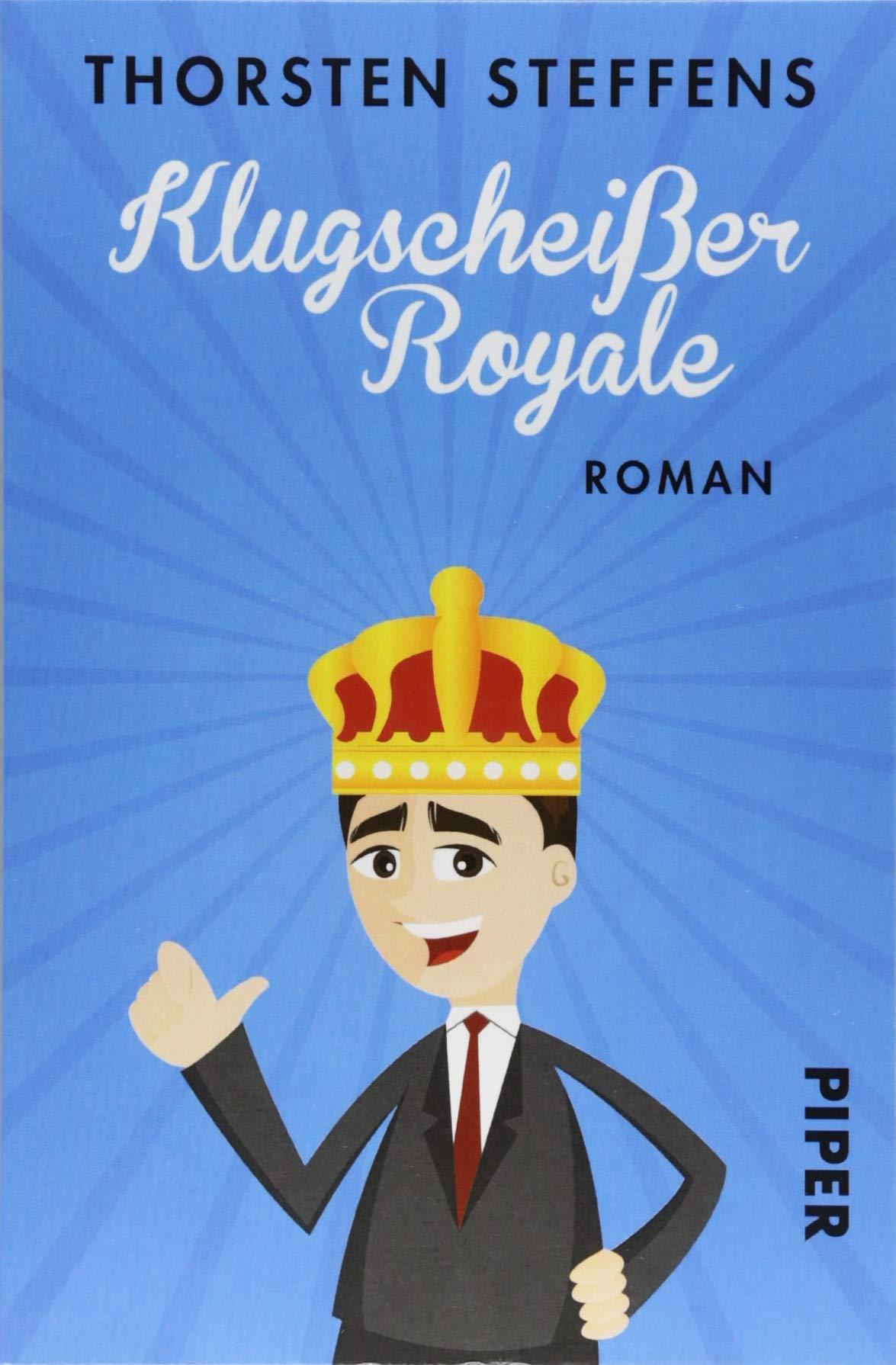 klugscheisser royale