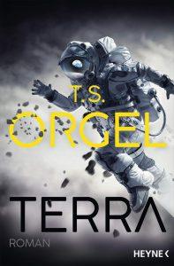 Buchcover Terra