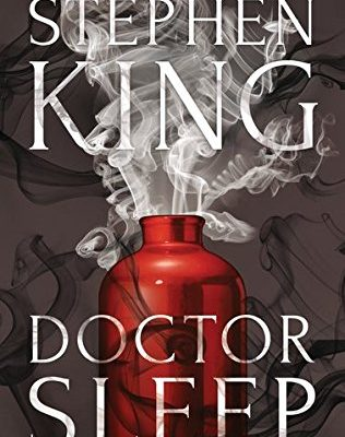 Buchcover Doctor Sleep