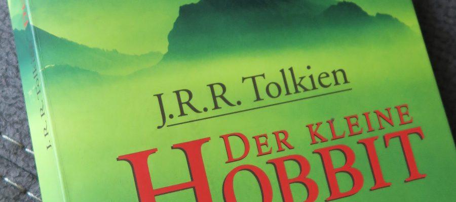 Buchcover Der Hobbit