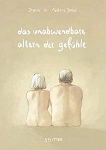 Buchcover Unabwendbare Altern Der Gefuehle