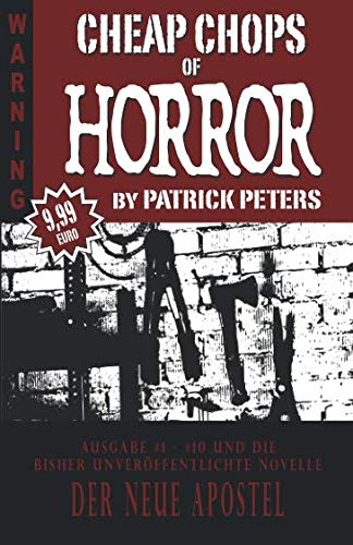cheap chops of horror