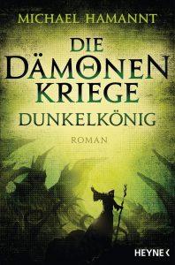 Buchcover Dunkelkoenig