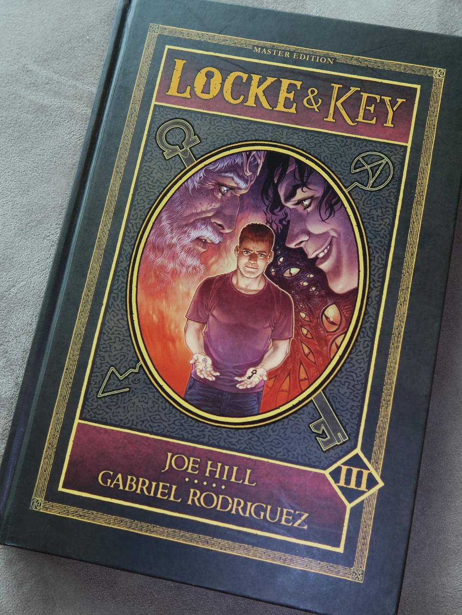 locke key 3