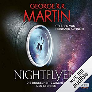 Cover Nightflyers