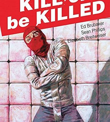 Buchcover Kill or be Killed Band 4