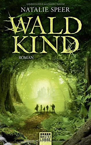 Buch Cover Waldkind