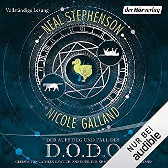 aufstieg fall dodo