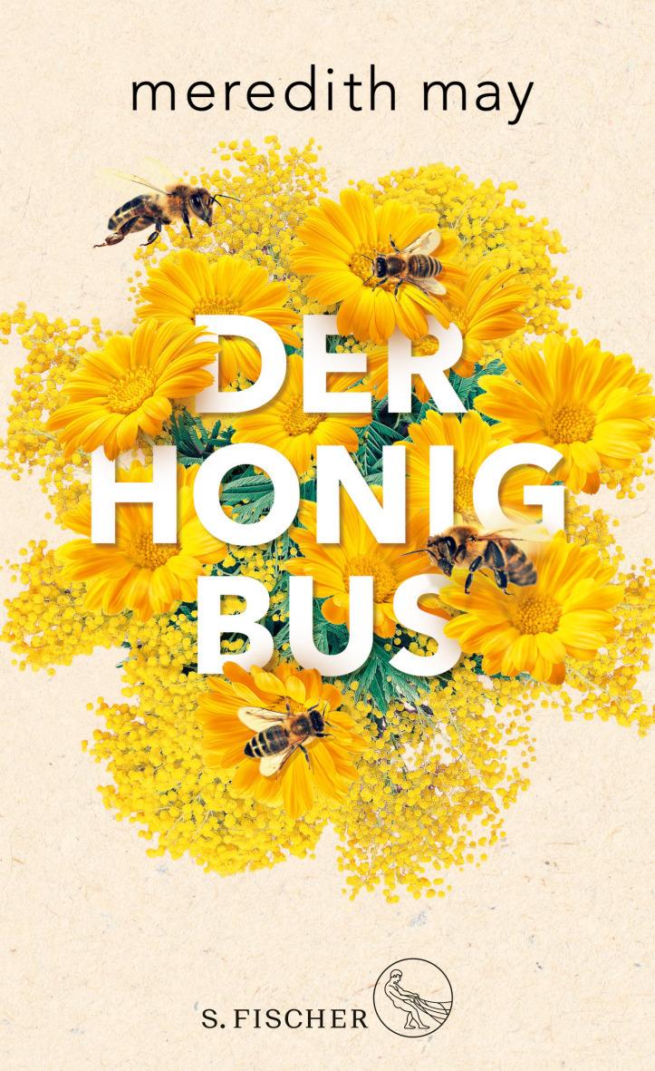 Buchcover Der Honigbus
