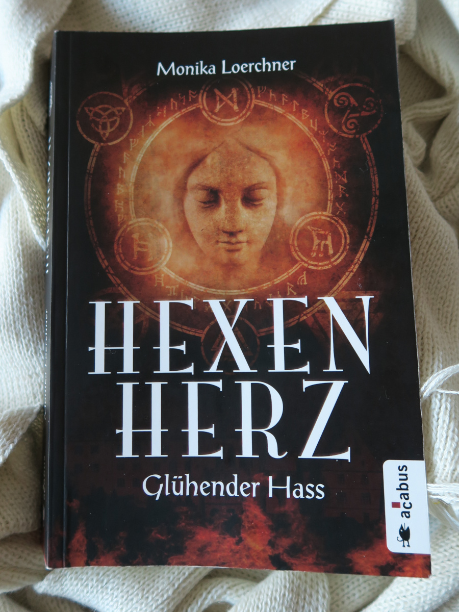 buchcover hexenherz gluehender hass