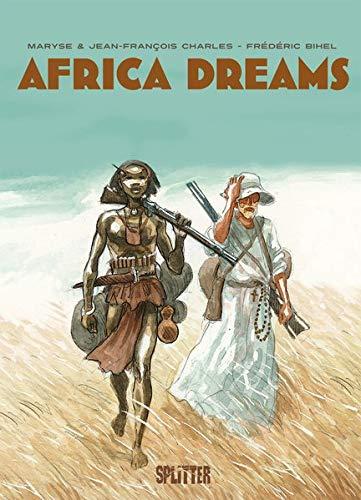 africa dreams