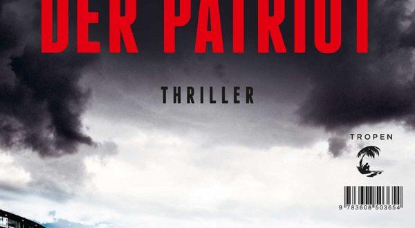 Buchcover Der Patriot