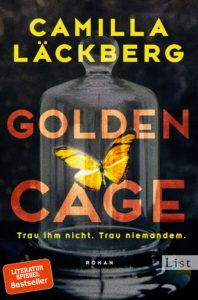 Buchcover Golden Cage