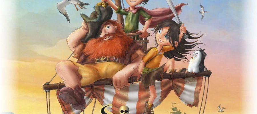 koenig der piraten