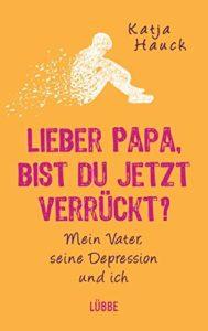 Buchcover Liber Papa bist Du jetzt verrückt