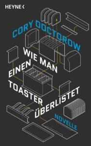 Buchcover Wie man einen Toaster ueberlistet