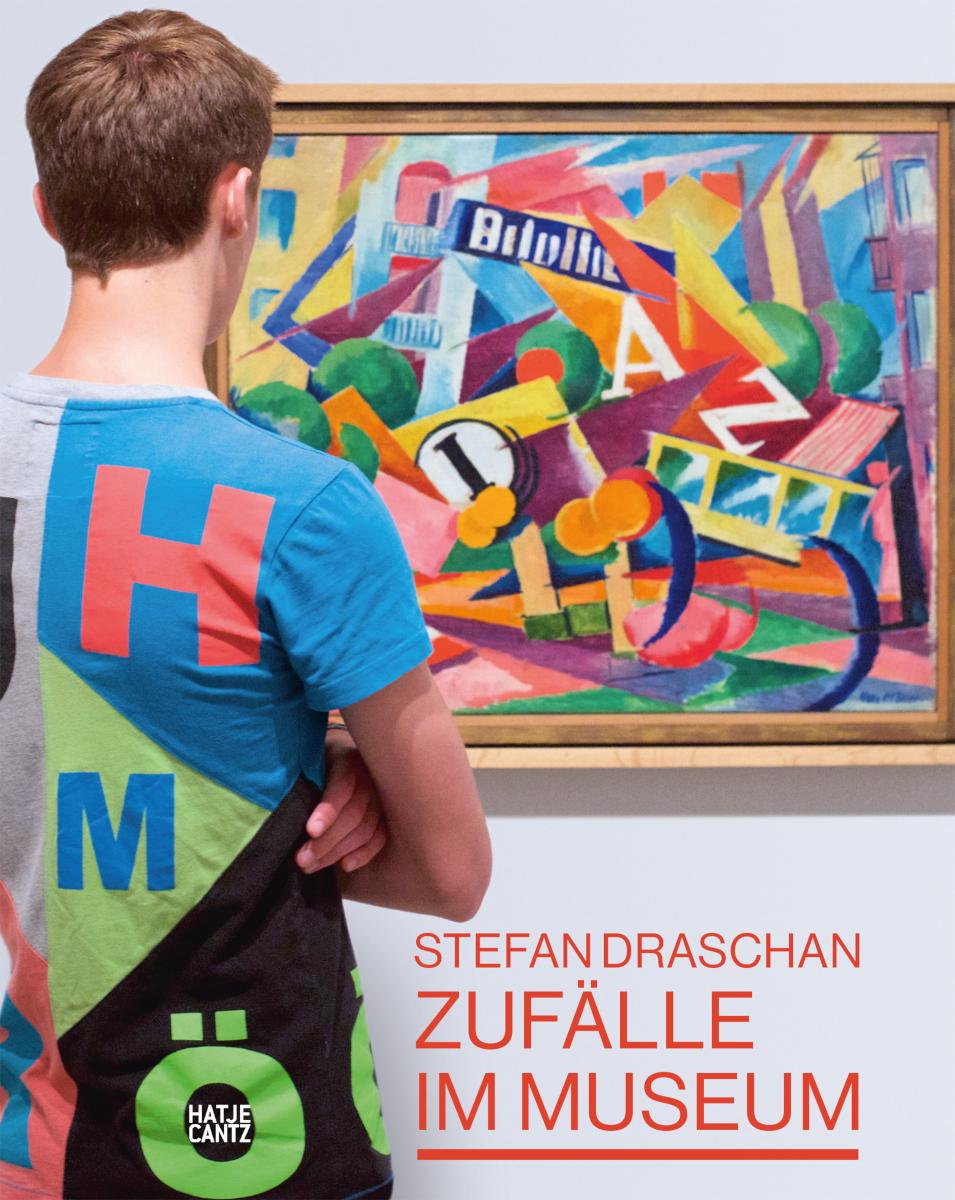 Zufaelle im Museum