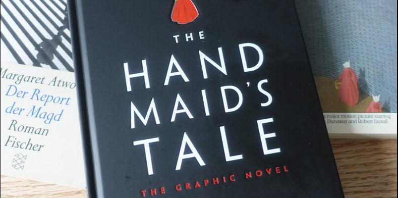 handmaids tale graphic novel