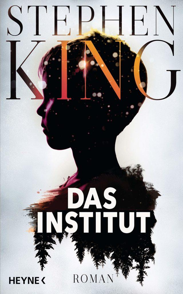 Buchcover Das Institut