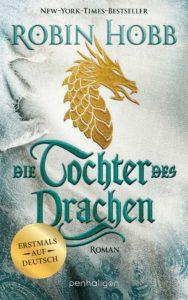 Buchcover Die Tochter des Drachen