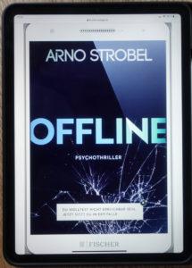 Buchcover Offline