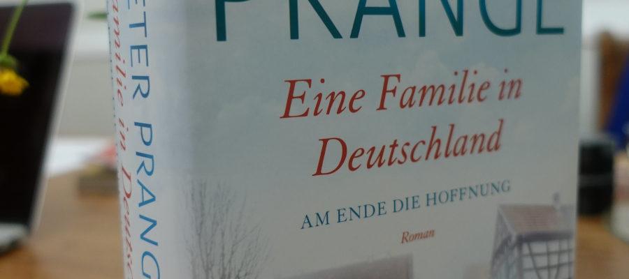Buch Am Ende der Hoffnung