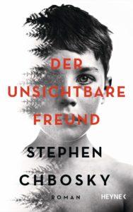 Cover Der Unsichtbare Freund